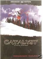 CATALYST SNOWBOARDING ENHANCED DVD EDITION