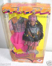 #226 NIB Vintage Olmec Imani African Fantasy Doll