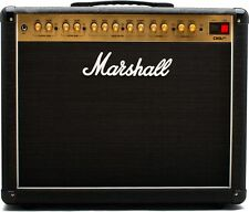 Marshall DSL40CR 40w 1x12 Valve Combo With Reverb