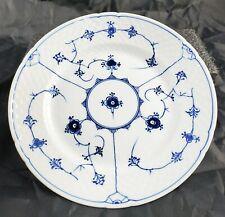 "B&G Bing & Grondahl Luncheon Plate Blue Traditional #20 8.5"""