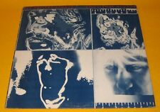 "Imported The ROLLING STONES ""Emotional Rescue"" LP Record"