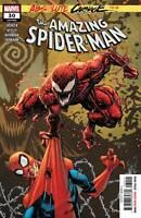 Amazing Spider-Man #30 AC Main Marvel Comic 1st Print 2019 unread NM