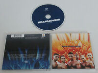 CD - Rammstein – Herzeleid/Universal – 529 160-2