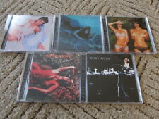 Roxy Music 5CD Set For Your Pleasure Stranded Country Life Siren