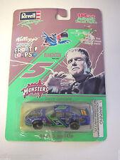 "1997 TERRY LABONTE Frankenstein ""Spooky Froot Loops"" 1/64 REVELL NASCAR Promo"