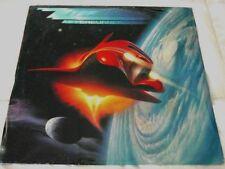 """ZZ TOP """"AFTERBURNER"""" SEALED ORIGINAL 1985 LP W1 25342 NO CUTS SOUGHT"""