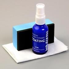 30ml Spray repellente vetri auto per non usare più il tergicristallo!