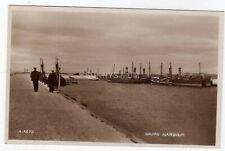 More details for scotland, nairn, the harbour, steam ships, rp