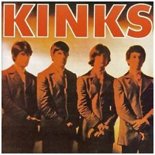 The Kinks - Kinks [CD]