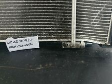 (TS) MERCEDES BENZ W212 E CLASS AIR CON RADIATOR A2045000554