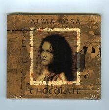 CD (NEW) ALMA ROSA CHOCOLATE