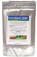 BotaniGard 22 WP 1 lb. Biological Insecticide Beauveria Bassiana Greenhouses