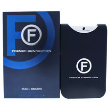French Connection Homme by French Connection UK for Men - 3.4 oz EDT Spray