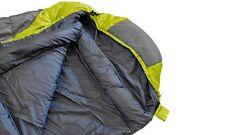 Bear Grylls 30F Women Backpacking Camping Sleeping Bag  + Compression Sack