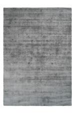 Teppich handgefertigt Miskose Meliert Baumwolle Teppiche MINT 200x290cm