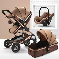 Brand New Stroller 3 in 1