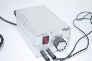 Arglo Electro-Spark Metal Engraving Pen A50/6 20827 Arkograf