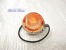 Aprilia Classic Red Rose 50 92 Blinker vo li Indicator