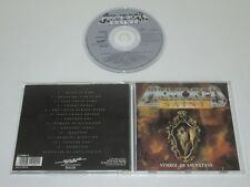 Armored Saint / Symbol Of Salvation ( Metal Blade CD Zorro 20) CD Álbum
