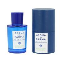 Acqua di Parma Blu Mediterraneo Bergamotto di Calabria Edt Spray 75ml NEU/OVP