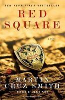 Red Square: A Novel (Mortalis) by Martin Cruz Smith
