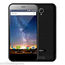 NOMU S20 4G MobilePhone Waterproof Android6.0 QuadCore Dual SIM 3GB+32GB EU Plug