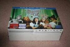 The Wizard of Oz Limited Collector's 3d Edition Gift Set 75th Anniversary