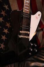 More details for epiphone fire bird (slash) electric guitar