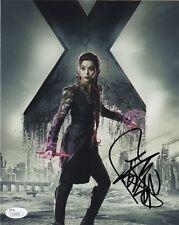 Fan BingBing Bing Bing Fan X-Men Autographed Signed 8x10 Photo JSA COA #2