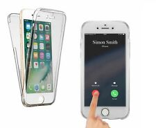 iPhone 5 5s SE Shockproof Cover Full Body 360 Fitted Protective Front Back Case