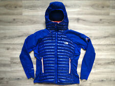 The North Face Summit Series Verto Micro Women's 800 Down Jacket L RRP£199 Blue