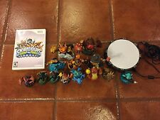 Skylanders swap force with total of 13 Skylanders. (nintendo wii)