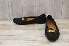 **COACH Olive Loafer - Women's Size 8B, Black