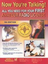 Now You're Talking! All You Need to Get Your First Amateur Radio License, Fifth
