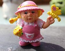 SCHLEICH Die Klexe Die Montagsmaler Mädchen Rosella SWF J. Althöfer 1984