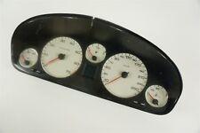 1068L PEUGEOT 607 Speedometer Instrument Cluster 9639118680
