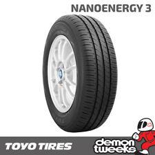 Toyo Nanoenergy 3 Premium Eco Road Car Tyre 155 70 13 75T  1557013