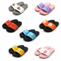 [BT21] Face Silicone Slippers - 7 Types