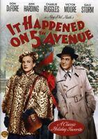 It Happened on 5th Avenue [New DVD] Rmst