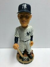 Phil Rizzuto New York Yankees Cooperstown Bobblehead ~ Previously Displayed