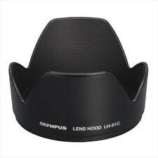 Olympus LH-61C Lens Hood for M.ZUIKO ED 14-150mm , 75-300mm & ZUIKO 14-42mm Lens