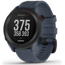 Garmin Approach S12 GPS Golf Watch,Granite Blue