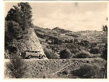 Otoko Hill Gisborne - New Zealand Photograph c1930s