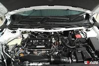 Mercedes Benz S Class W221 Ultra Racing Front Strut bar 2 points 1 piece 2005