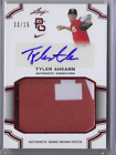 2016 Leaf Perfect Game RC Auto Autograph Patch U-Pick Auction Many 2 Choose From
