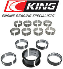 KING CR807SI MB557SI Main & Rod Bearings Set Kit for SBC Chevy 305 350 383