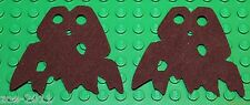 Lego 2x Cape Used in Very good Condition !!! A4