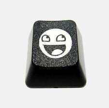 Phantom Awesome Face Novelty Doubleshot Cherry MX Keycaps / Key cap