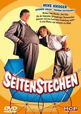 SEITENSTECHEN (Mike Krüger, Susanne Uhlen) NEU+OVP