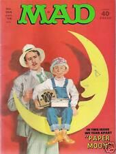 MAD MAGAZINE #164 (JAN 1974)  FINE